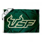 University of South Florida Mini Flag