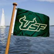 University of South Florida Nautical Flag