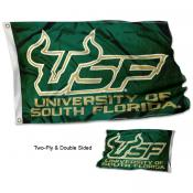 University of South Florida Stadium Flag