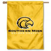 University of Southern Miss House Flag