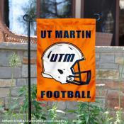 University of Tennessee at Martin Helmet Yard Flag