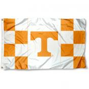 University of Tennessee Checkered Flag
