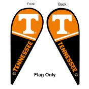 University of Tennessee Feather Flag