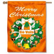 University of Tennessee Holiday Flag
