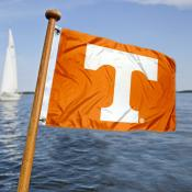 University of Tennessee Nautical Flag