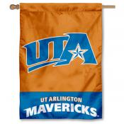 University of Texas at Arlington House Flag