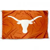 University of Texas Bevo Flag