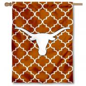 University of Texas Decorative Banner Flag