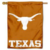 University of Texas Decorative Flag