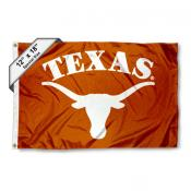 University of Texas Mini Flag