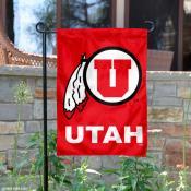 University of Utah Garden Flag