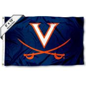University of Virginia 6'x10' Flag