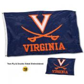 University of Virginia Flag