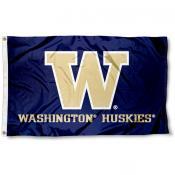 University of Washington Flag
