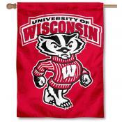 University of Wisconsin House Flag