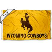 University of Wyoming 6'x10' Flag