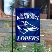 UNK Lopers Garden Flag