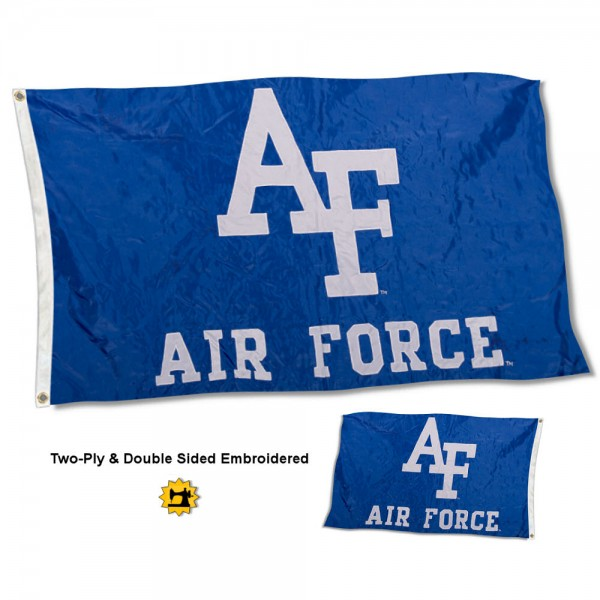 US Air Force Academy Flag