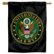 US Army Seal House Flag