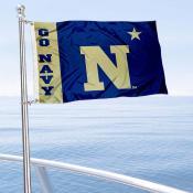 US Navy Golf Cart Flag