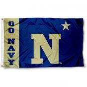 US Navy Midshipmen Vegas Gold Flag