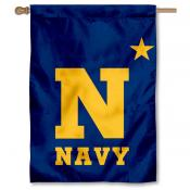 US Navy N-Star Double Sided Banner