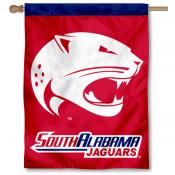 USA Jaguars House Flag