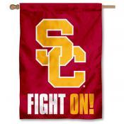 USC Banner Flag
