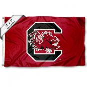 USC Gamecocks Small 2'x3' Flag