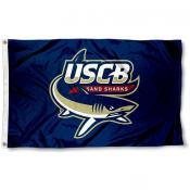 USCB Sand Sharks Flag