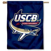 USCB Sand Sharks House Flag