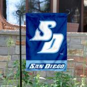 USD Toreros Garden Flag