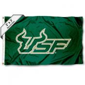 USF Bulls Small 2'x3' Flag