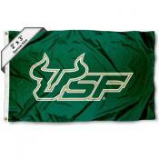 USF Bulls Small 2'x3' Flag