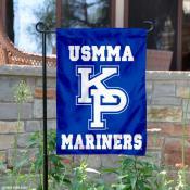USMMA Mariners King Point Garden Flag