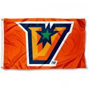 UT Rio Grande Valley Vaqueros Flag