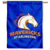UTA Mavs Banner Flag