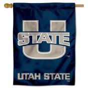 Utah State University House Flag