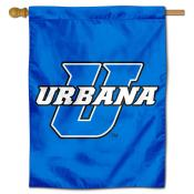 UU Blue Knights House Flag