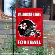 Valdosta State Blazers Helmet Yard Garden Flag