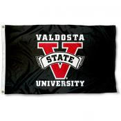 Valdosta State University Black Flag