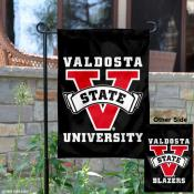 Valdosta V State Garden Flag