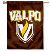 Valparaiso Crusaders House Flag