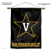Vanderbilt Commodores Wall Banner