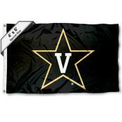 Vanderbilt University Large 4x6 Flag