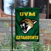 Vermont Catamounts UVM New Cat Flag