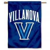 Villanova Wildcats House Flag