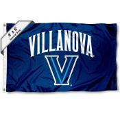 Villanova Wildcats Large 4x6 Flag