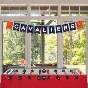 Virginia Cavaliers Banner String Pennant Flags
