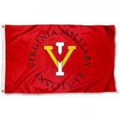 Virginia Military Flag